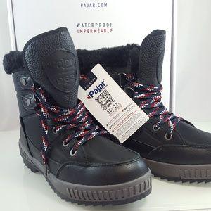 PAJAR Canada Kamira Faux Fur Lined Boot Sz 11